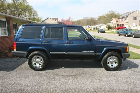 used jeep cherokee 2000 jeep cherokee sport 4x4 used jeep cherokee for sale