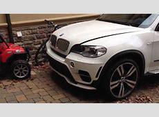 2012 BMW X5 diesel tuned БМВ Х5 тунинг part 2 YouTube