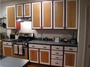 kitchen cabinet door painting ideas bloombety two tone kitchen cabinets doors two tone kitchen cabinets