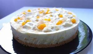 Philadelphia Torte Rezept : philadelphia torte mit frucht ohne backen rezepte ~ Lizthompson.info Haus und Dekorationen