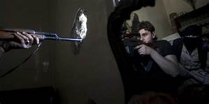 20 Incredible Photos From The Syrian War - Business Insider