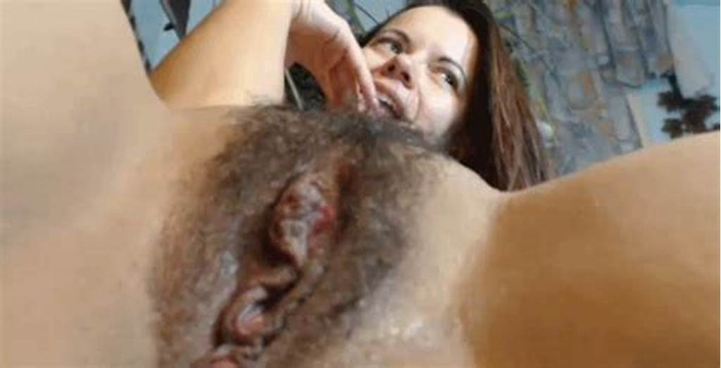 #Hairy #Pussy #Gifs #6