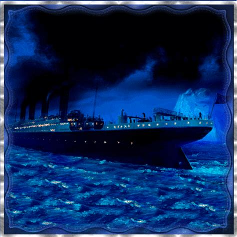 Unsinkable Ships Sink by The Unsinkable Ship Picture 129493413 Blingee