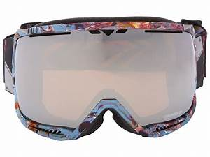 Quiksilver Hubble Goggle - Zappos.com Free Shipping BOTH Ways