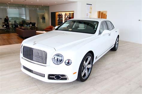 bentley 2017 white 2017 bentley mulsanne speed stock 7nc002893 for sale