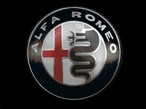 Alfa Romeo Badge Wallpaper by 2015 Alfa Romeo New Logo Badge Emblem Alfa Romeo
