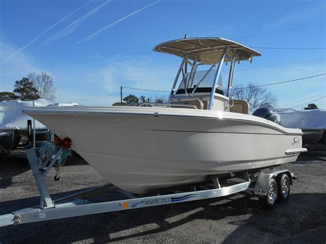 Scout Boats Prices by Scout Boats 215 Xsf Boats For Sale Boats
