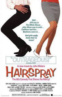 hairspray  film wikipedia