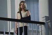 Revenge: l'attrice Emily VanCamp in una scena della ...