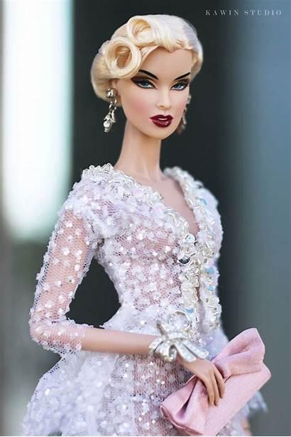 Barbie Dolls Royalty Fashionable Vanessa Doll Flickr