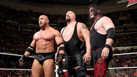 The Big Show might be the latest victim of WWE's injury bug