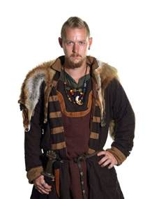 Authentic Viking Clothing
