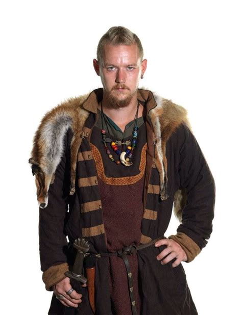 Danish men in authentic Viking costumes by Jim Lyngvild hubby wants a viking costume ...