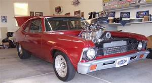 Today U2019s Cool Car Find Is This  U201972 Chevy Nova  U2013 Racingjunk News
