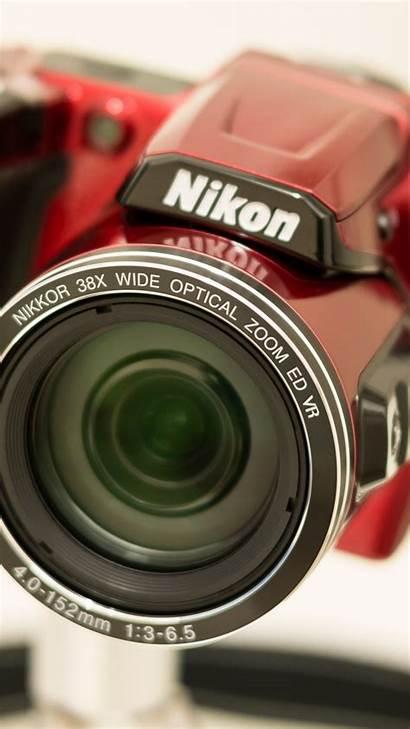 Nikon Camera Nikkor Lens Uhdwallpapers
