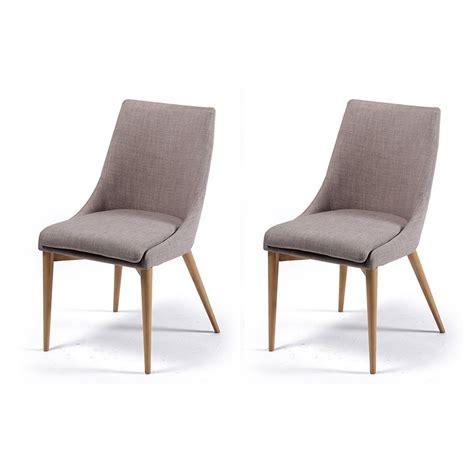 chaise séjour chaise sejour design 6 idées de décoration intérieure