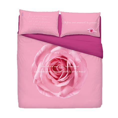 zucchi completo copripiumino notte rosa  camomilla mis xcm  stefano