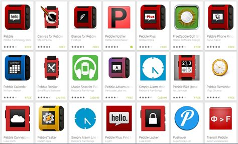 best pebble apps best pebble apps you should tips clear