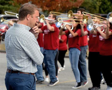 whs clarinetist wins bob hope band scholarship marching
