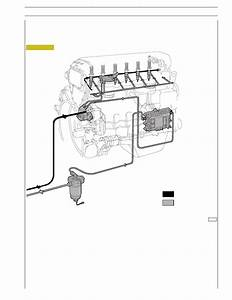 Iveco Motors Cursor Tier 3 Series C13 Turbocompound Engine