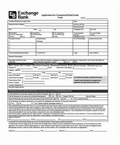 loan agreement form example 65 free documents in word pdf With real estate loan documents