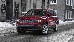 2017 Jeep Compass 13 Of 20