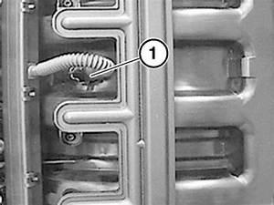 Intake Air Temperature Sensor  U0026 39 01 E46 - Bimmerfest