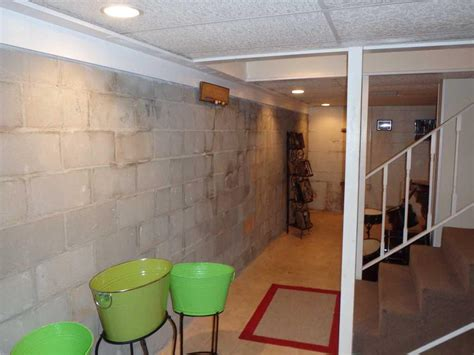 Basement Waterproofing Basement Waterproofing Solution