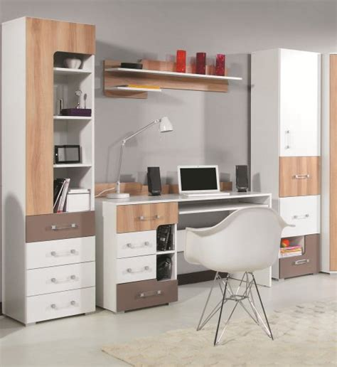 meuble de rangement pour chambre de fille bibliothque 4 tiroirs meuble rangement pour chambre enfant
