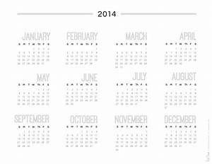 At a glance calendar template calendar template 2016 for Year at a glance template for teachers