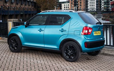 Suzuki Ignis Backgrounds by Suzuki Ignis 2016 Uk Wallpapers And Hd Images Car Pixel