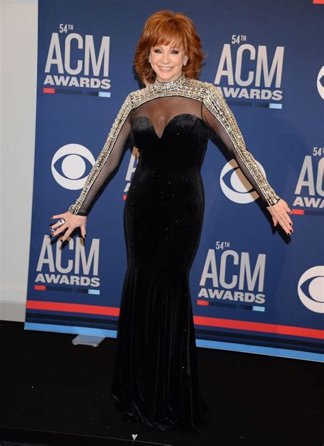 Reba McEntire ? 2019 ACM Awards