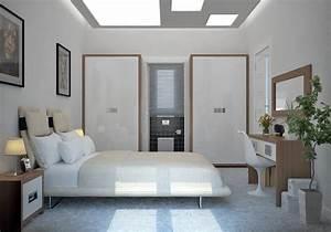 Faire Dressing Dans Une Chambre : villa gentiane traditionnelle de 135m2 construire dans ~ Premium-room.com Idées de Décoration