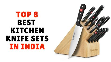 kitchen knife india