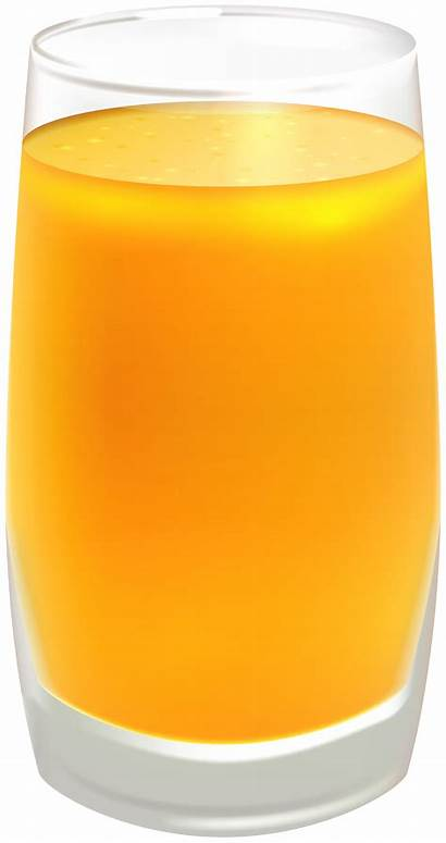 Glass Juice Clipart Orange Transparent Yopriceville Albums