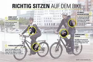 Abstand Sattel Lenker Berechnen : richtige sitzposition auf dem fahrrad die 3 besten tipps ~ Themetempest.com Abrechnung