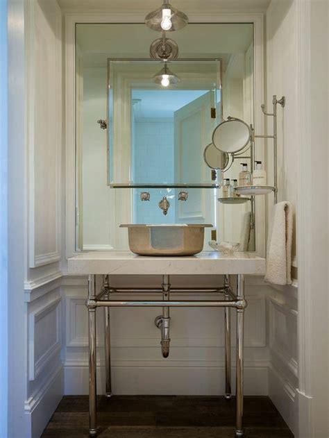 pivot mirror ideas pictures remodel  decor