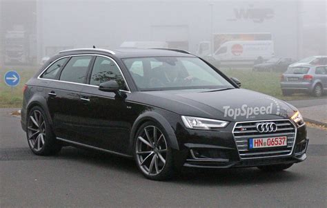 Audi Rs 4 2017 by 2017 Audi Rs4 Avant Picture 653386 Car Review Top Speed