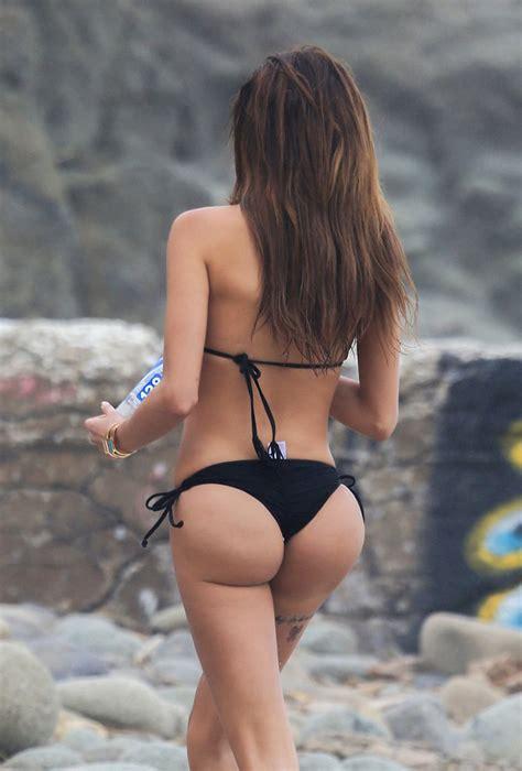 Nabilla Benattia Nude And Sexy Photos The Fappening