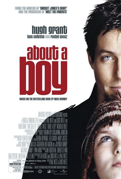 About a Boy DVD Release Date August 1, 2006