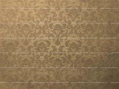 Brown Texture Pattern Leather Damask Paper Backgrounds