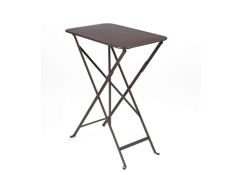 bistro table 37 215 57 cm le petit jardin