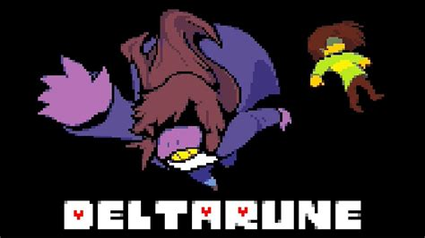 Toby Fox Released Undertale 2!! Not Clickbait [deltarune