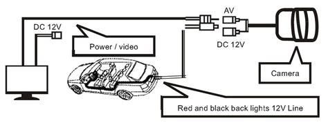 Amazon Boss Audio Cam High Resolution Color Rear