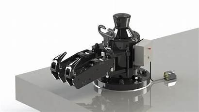 Trelleborg Release Quick Hooks Marine Standardized Systems