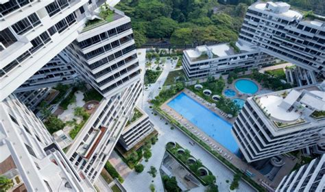 Singapore Architecture Design Iconic Interesting