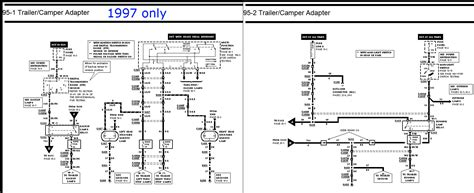 Light Wiring Diagram For 95 Ford F 250 by 2012 Ford F350 Trailer Wiring Diagram Gallery