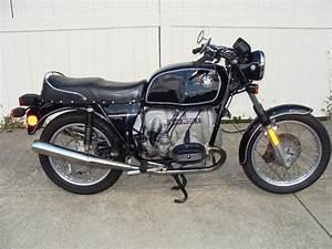 Bmw R100 7 : 1977 bmw r100 7 motorcycles lithopolis ohio ~ Melissatoandfro.com Idées de Décoration