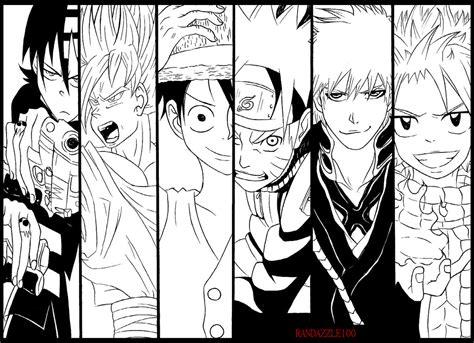 anime legend amongst anime legends by randazzle100 on deviantart