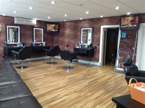 haircut bar hair salon hair salons   ave  westfield nj phone number yelp
